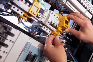 electrician master in California