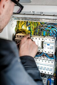 electrical company in California
